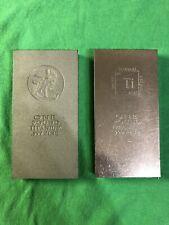 Titanium Bar Bullions & Bars for sale | eBay
