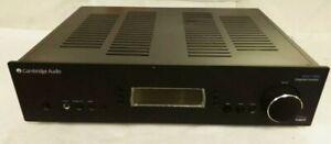 Cambridge Audio Azur 740A V2.0 integrated amplifier