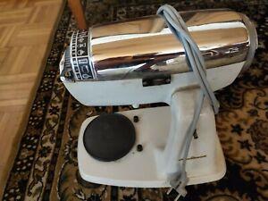 Rarität alte Alexanderwerk 4900 Küchenmaschine