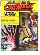 WoW! Cinemagic #25 / Armor For Adventure Films! Camera Stabilizer! Stills!