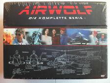 Airwolf - Die komplette Serie - 80 Episoden, 3680 Minuten - Jan- Michael Vincent