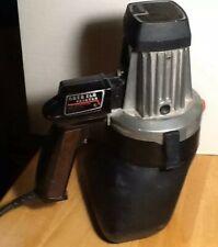 Vintage Roto Flo Painter Electric Graco Spray Gun Home Auto Paint 214-456 Model