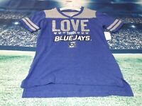 Creighton University Bluejays Shirt, Girl's Medium (7/8), Brand New