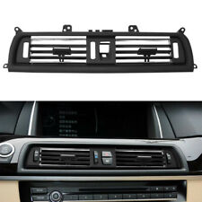 Front Console Grill Center Dash AC Air Vent For BMW F10 F18 5 Series 550i 535i