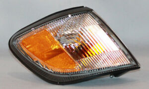 Parking Light-Park and Signal Light Combo Front Right fits 98-00 Subaru Forester
