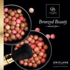 Oriflame Giordani Gold Bronzing Pearls, Natural Radiance, 25gm