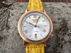 Minoir Germany automatic watch ip rosegold - mode Sapois - new