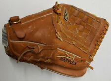 "Mizuno MMX 120 Professional Model RH Thrower Baseball Glove 12"""