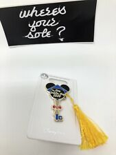 Disney Mickey Mouse Icon Key Pin Graduation 2020 Limited Edition ships now New