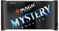 MTG Two Mystery Booster Packs (X2) Magic the Gathering New Sealed