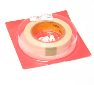 3M UHMW Polyethylene Plastic Film Tape 25.4mm x 16.4m