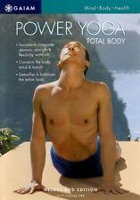 Power Yoga: Total Body Workout DVD (2005)