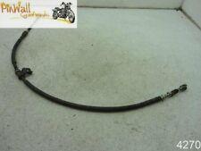 11 Suzuki King Quad LTA500 500 REAR BRAKE PEDAL CABLE
