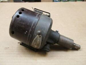 1928 29 30 Studebaker Delco 658Z Dual Point 8 cyl. Distributor