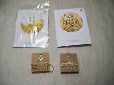16 Assorted American Eagle Outfitters Pierced Earrings NWT Assorted