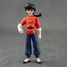 * A4931 Japon Anime Figurine Banpresto Qposket Ranma1//2 Saotome Ranma Rouge Ver.