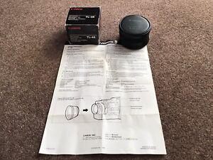 Canon Tele-Converter 1.4X 46
