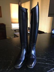 Cavallo Dressage Boots, US 8.0, 51 36