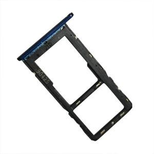 For Motorola MOTO G7 Power Sim Card Tray Holder (XT1955 /XT1955-5 /XT1955-6) TOP