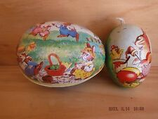 Vintage Easter Eggs from Germany