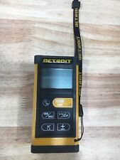 DETROIT DISTANCE METER 77923/50038 GREAT CONDITION