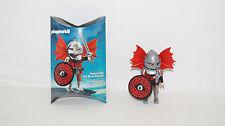 Playmobil Drachen Ritter SPIELWARENMESSE 2009 NEU OVP Werbefigur Giveaway Promo