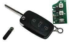 Schlüssel Klappschlüssel & Sendeeinheit 4D0837231A* 4DO837231A* 4D0 837 231 A-01