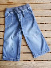 Baby Boden Boy's Denim Jeans with Elastic Waist 2-3 Years