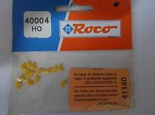 Roco 40004 Chock for 00 HO Peco Hornby Fleischmann Roco Bachmann Piko Track UK
