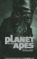 Planet of the Apes The Human War #1-Dark Horse Comics Based on Movie - T Burton