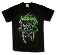 Metallica New Scary Guy Black T Shirt New Official