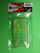 New Luxmo Luxury Mobile CSIP4GRCK Crystal Phone Case for Apple Iphone 4G/4S