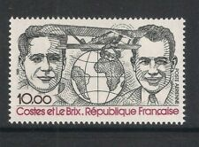 France mint stamp - 1981 Air Mail Costes & Le Brix, MNH