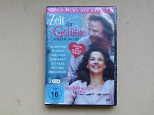 Romantik 9 Filme Box  840 min Länge Liebesfilme Liebesfilm 3 DVD Neu OVP
