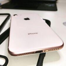 Apple iPhone 8 - 256GB - Gold (Cricket) CDMA + GSM Model A1863