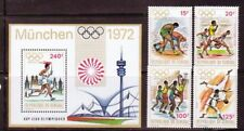 Senegal 365-9 Olympics Mint NH