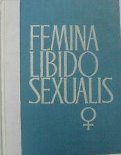 FEMINA LIBIDO SEXUALIS - HERMAN HEINRICH PLOSS - MAX & PAUL BARTELS
