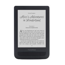 eReader e-reader Pocketbook TOUCH 2 lettore ebook con tecnologia e-ink NERO