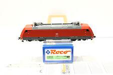 Roco 43858 BR 101 004-0, Wechselstrom, DSS,  wie neu, OVP, Zurüstteile (57)