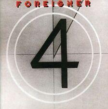 *NEW* CD Album  Foreigner - 4 (Four) (Mini LP Style Card Case)