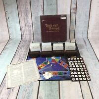 TRUTH and TRIUMPH Board Game By Paulsen Complete religion Christian 1980s RARE