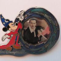 Disney WDW - Walt's Legacy Collection - Fantasia Sorcerer Mickey Pin