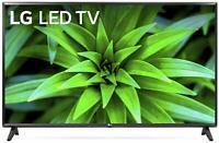 "LG 32LM570 32"" 720p Active HDR Smart LED HD TV (2019), Alexa & Google Compatible"
