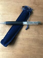 Genuine Swarovski Pen new with pouch