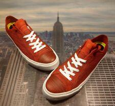 f2c238ebb57e0b Converse Chuck Taylor All Star x Nike Flyknit Ox Low Top Casino Size 11  157593c