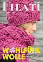 Filati Collezione 2 No. 4/17 Herbst/Winter 19 Strickanleitungen