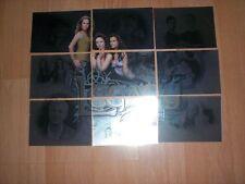 charmed Forever komplettes 9er puzzle Set