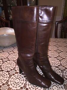 Nine West Women's Canvas Boots for sale