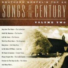 CD de musique Southern pour Gospel
