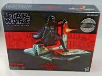 Star Wars The Black Series - Darth Vader Centerpiece 01 (Light up Collectible)